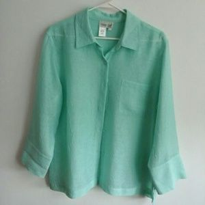 Coldwater Women's Blouse